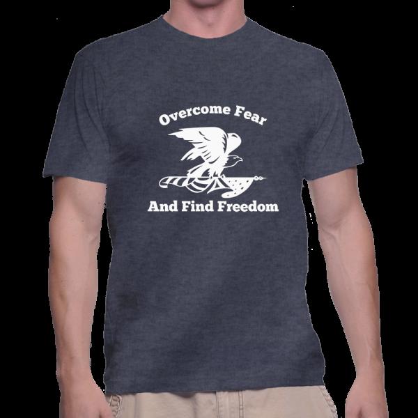 Overcome Fear Freedom