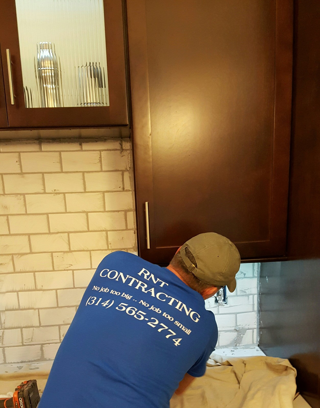 RNT Contracting