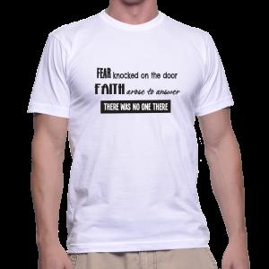 Faith T Shirt