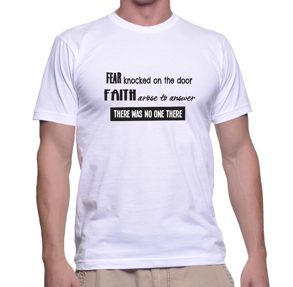 Faith T Shirt