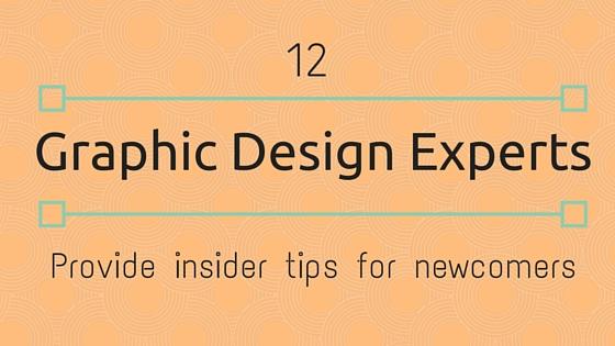 Graphic Design Experts provide advice