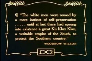 Wilson KKK