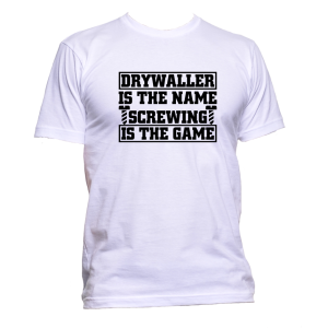 Drywall T Shirt