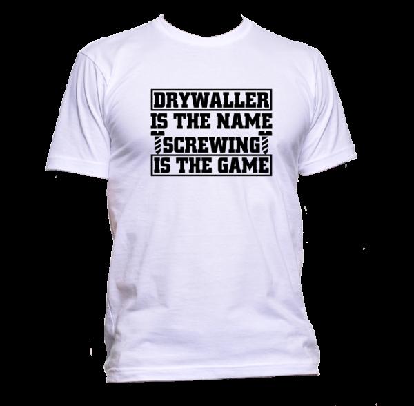 Drywall T Shirt