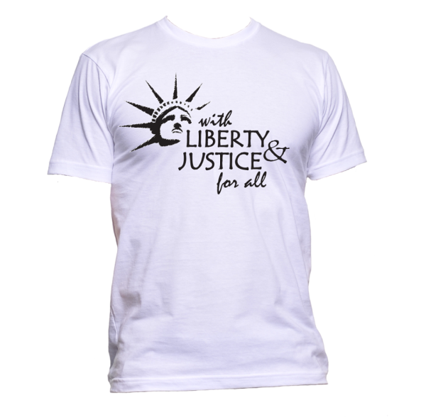 Liberty Justice for All