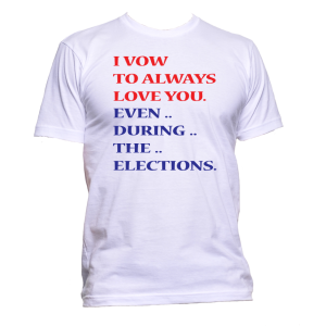 Funny Vote T Shirt
